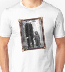 Slender Photo Unisex T-Shirt