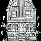 Amityville by ogfx