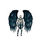 Winged knight by paviash