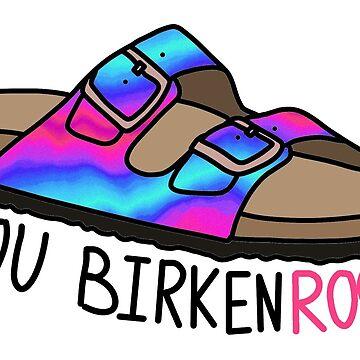 ¡birkenrock! (2) de emilyg22