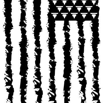 DREAM MACHINE FLAG by EndlessMoira