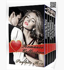 Paulette Rae - Romance Collection Poster