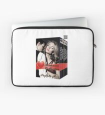 Paulette Rae - Romance Collection Laptop Sleeve
