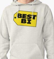 Best Bi - Parody Pullover Hoodie
