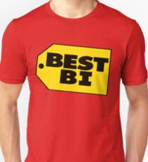 Best Bi - Parody T-Shirt