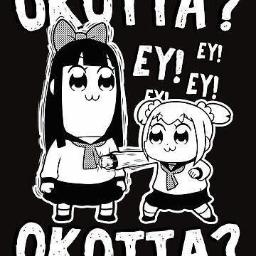 okotta? by datshirts