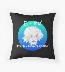 Einstein Floor Pillow