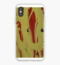 Abstrakte Schönheit iPhone-Hülle & Cover