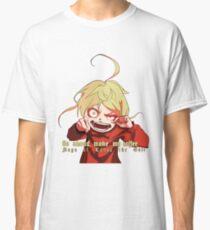 Tanya the Evil Classic T-Shirt