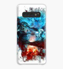 Subnautica Case/Skin for Samsung Galaxy