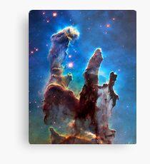 Eagle Nebula (aka Pillars of Creation) Metal Print
