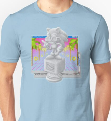 GOTTA_GO_FAST.EXE T-Shirt