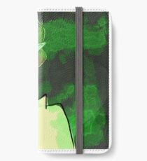 Crane iPhone Wallet/Case/Skin