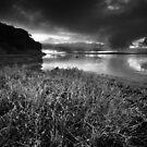 Lagoon by Mike Emmett