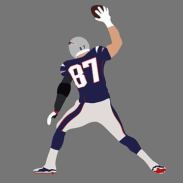 Gronk by uniquepeople