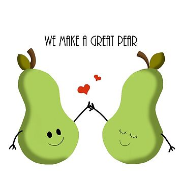 Great Pear by Penguin86