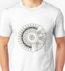 Mandala Dreamwork Unisex T-Shirt
