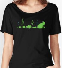 SEAVOLUTION Women's Relaxed Fit T-Shirt