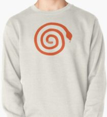 SNAKECAST Pullover