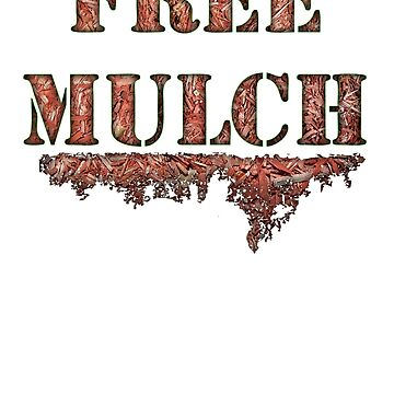 FREE MULCH by Truckula