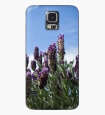 Lavender Case/Skin for Samsung Galaxy