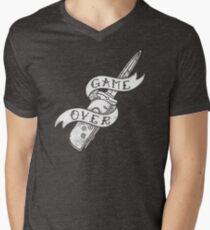 SWITCH BLADE Men's V-Neck T-Shirt