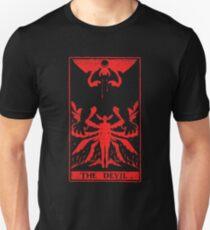 DEVIL TAROT Unisex T-Shirt
