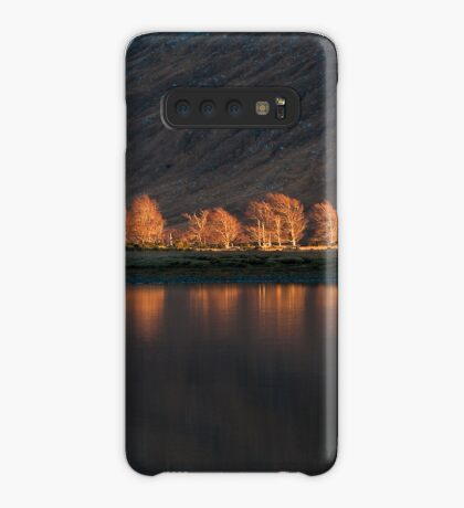 The Last Vestiges of Light Case/Skin for Samsung Galaxy