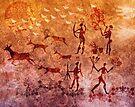 Prehistoric Artistry by Alex Preiss