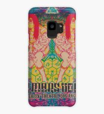 The Mars Volta Case/Skin for Samsung Galaxy