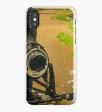 Immersion - Photography iPhone Case