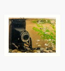 Immersion - Photography Art Print