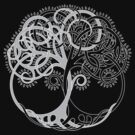 Tree Of Life by MaShusik
