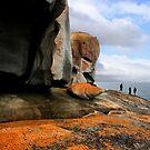 Remarkable Rocks by *V*  - Globalphotos