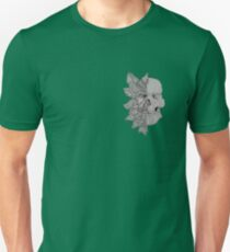 death and the greenman T-Shirt