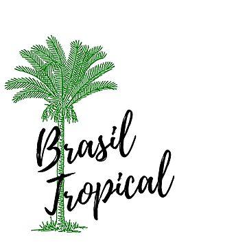 Brasil Tropical by BrasilTropical