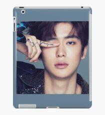 NCT (엔시티) NCT 2018 Yearbook #1 - Jaehyun (재현) iPad Case/Skin