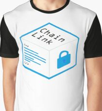 ChainLink Graphic T-Shirt