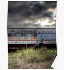 Fleetwood Pier (deceased) Poster