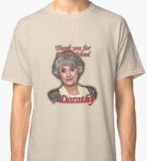Friend of Dorothy Classic T-Shirt
