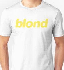 Blond Album - Yellow Unisex T-Shirt
