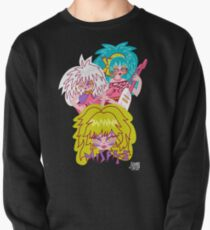 Misfits Jem and the Holograms T-Shirt