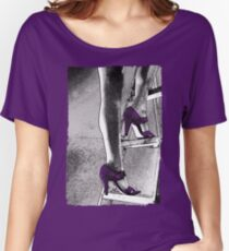 Ambition Women's Relaxed Fit T-Shirt
