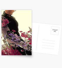 Shiro Postkarten