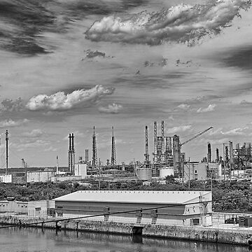 Refinery by ivoire