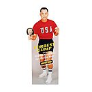 Forest Gump Ping Pong Cardboard Cutout by #PoptART products from Poptart.me