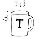 Tea Mug by hmattiam