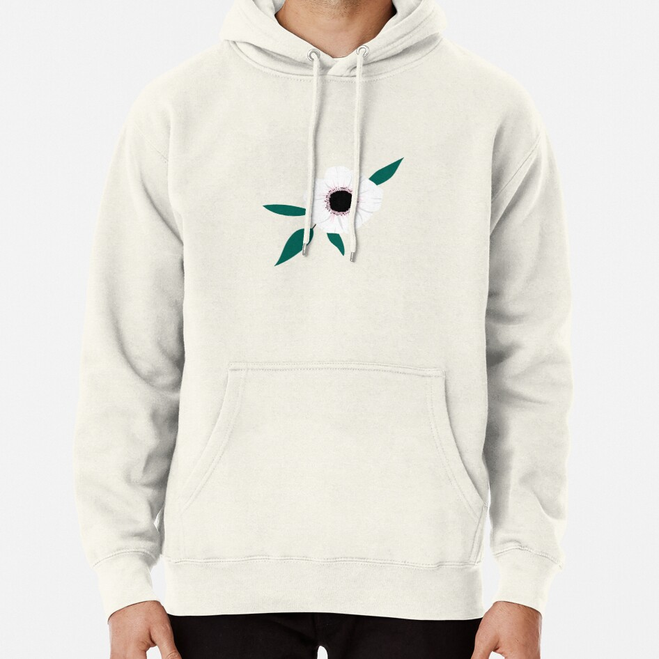 Anemone Pullover Hoodie