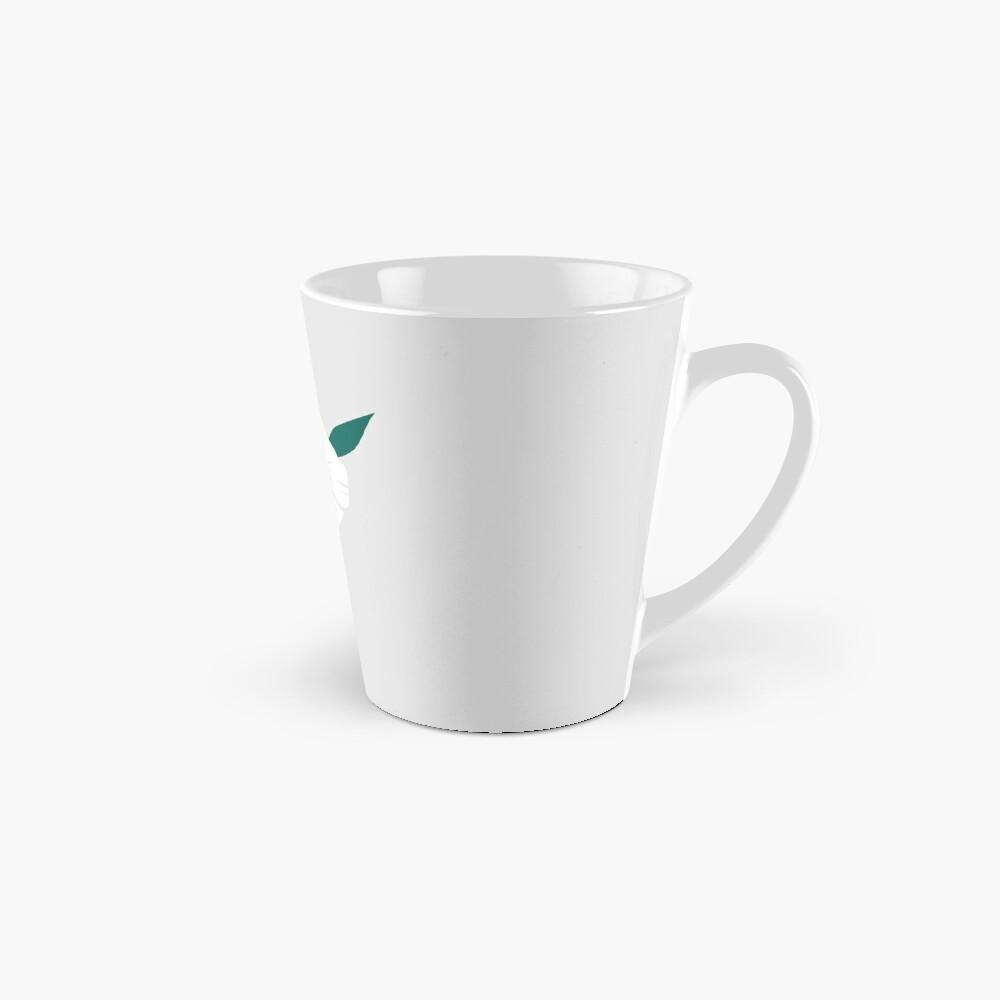 Anemone Tall Mug