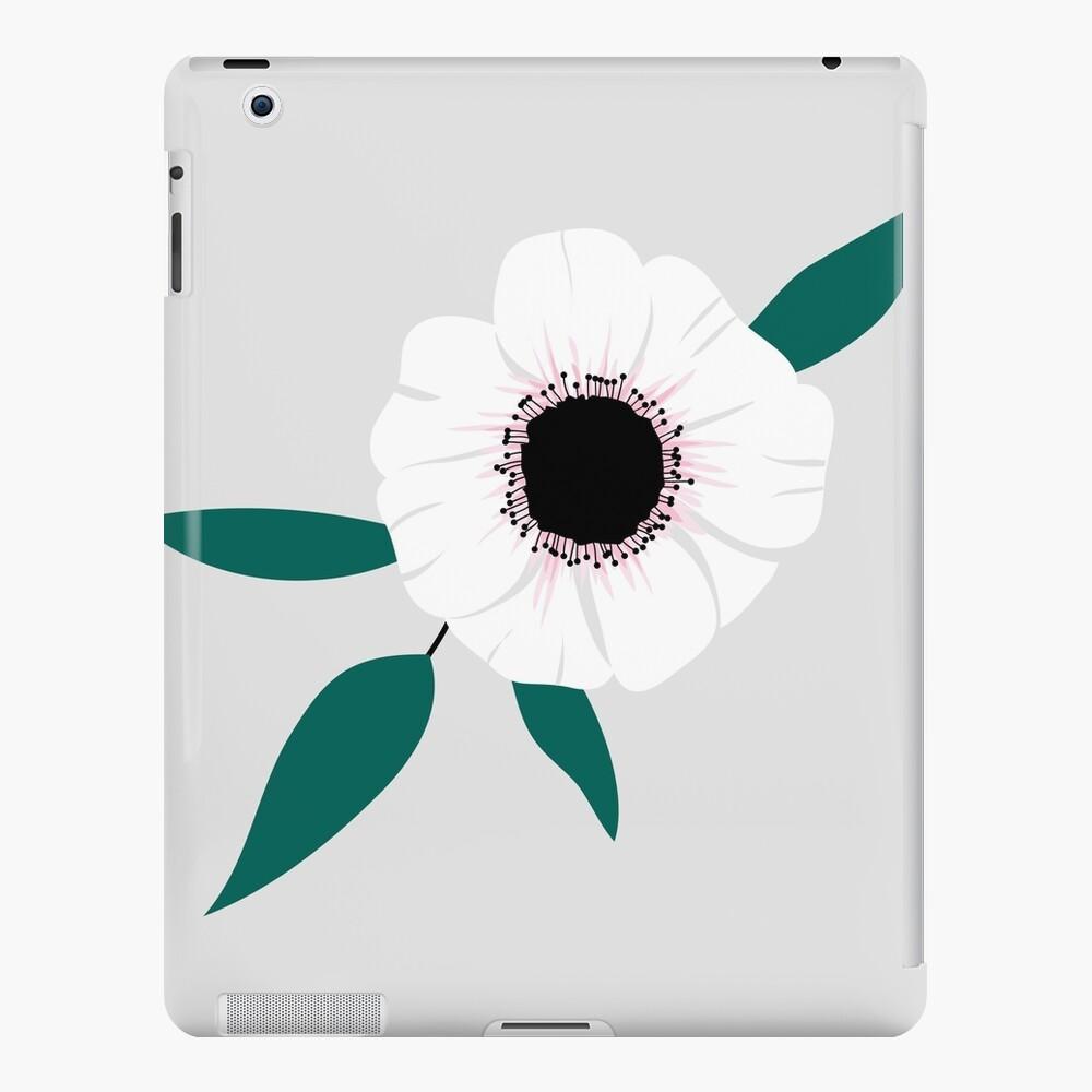 Anemone iPad Snap Case